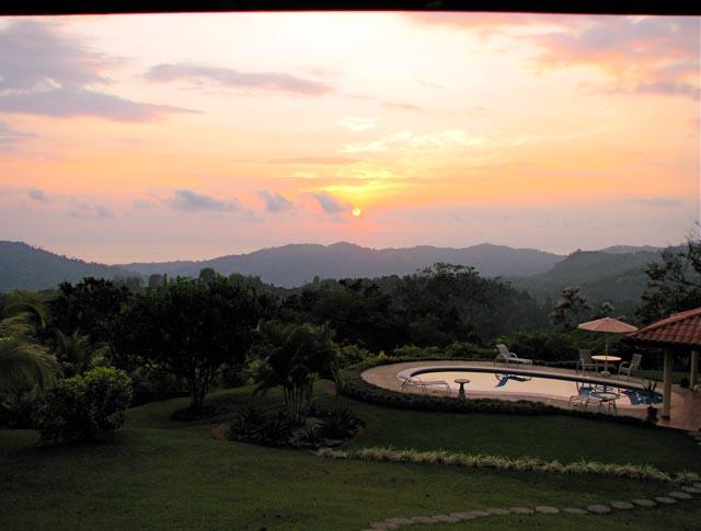 15. Finca Francesa Sunset