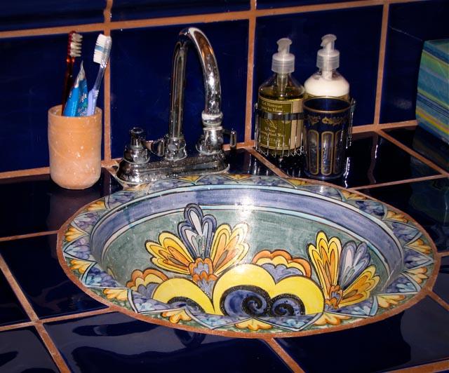 8. Finca Francesa Sink