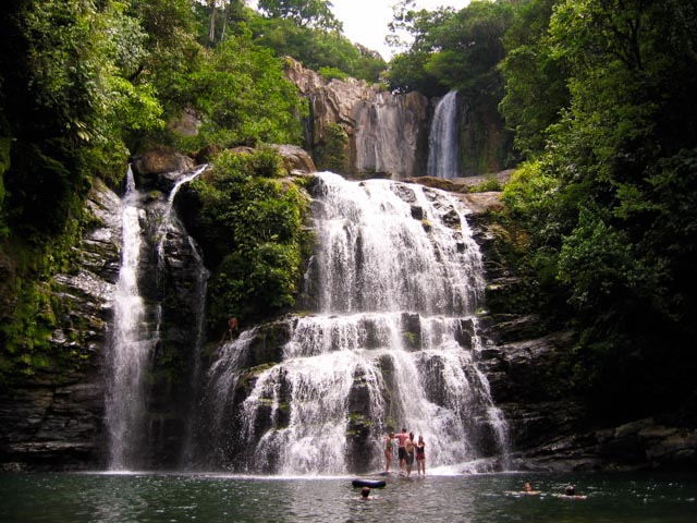 Nauyaca Waterfall-0536